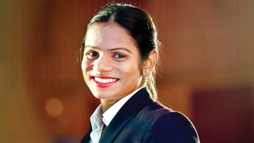 My medal is an answer to my critics, says Dutee Chand
