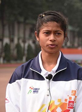 Madhumita Deb