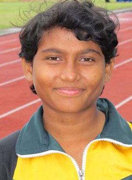 Samsad Ara Begum