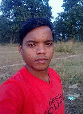 Sunil Kumar Bhoi