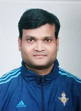 Sanjaya Kumar Maharana