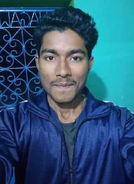 Samitanjay Dash
