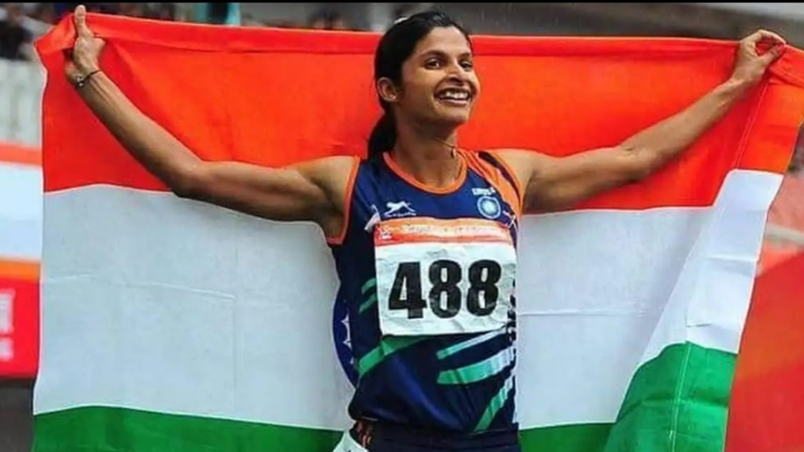 Sprinter Srabani Nanda Becomes First Indian Athlete To Compete Amid COVID-19