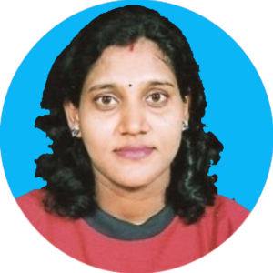 anuradha biswal